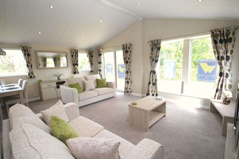 3 Bedrooms Detached Bungalow for sale in Diverswell Farm, by Alva