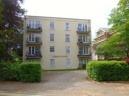 1 Bedroom Flat for sale in Lypiatt Court, Lypiatt Road, Cheltenham, Gloucestershire