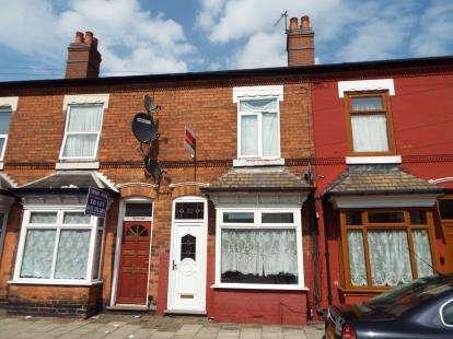 House for sale in Village Road, Birmingham, West Midlands