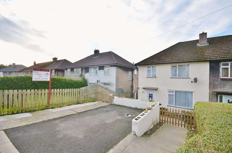 3 Bedrooms Terraced House for sale in Esk Avenue, Whitehaven
