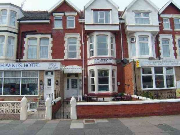8 Bedrooms Flat for sale in STATION ROAD BLACKPOOL SOUTH SHORE