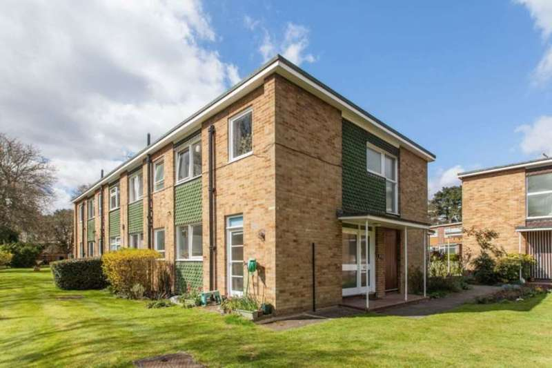 2 Bedrooms House for sale in Foxes Dale, Bromley