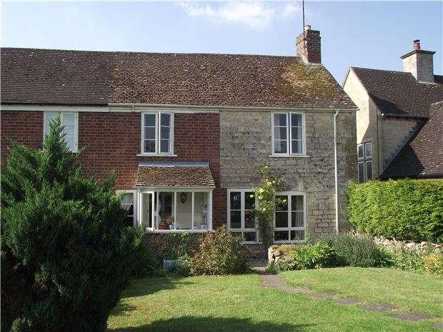 2 Bedrooms Cottage House for sale in Kinsham, TEWKESBURY, Gloucestershire, GL20 8HU