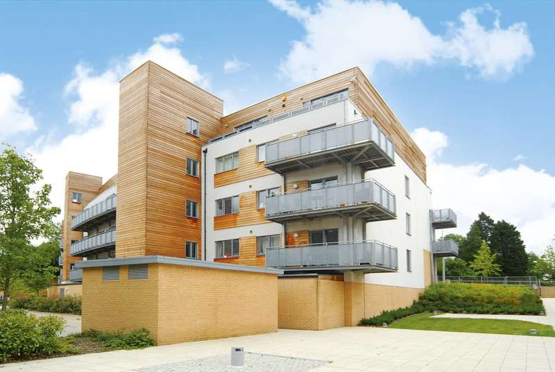 2 Bedrooms Flat for sale in Coral House, Ealing, NW10