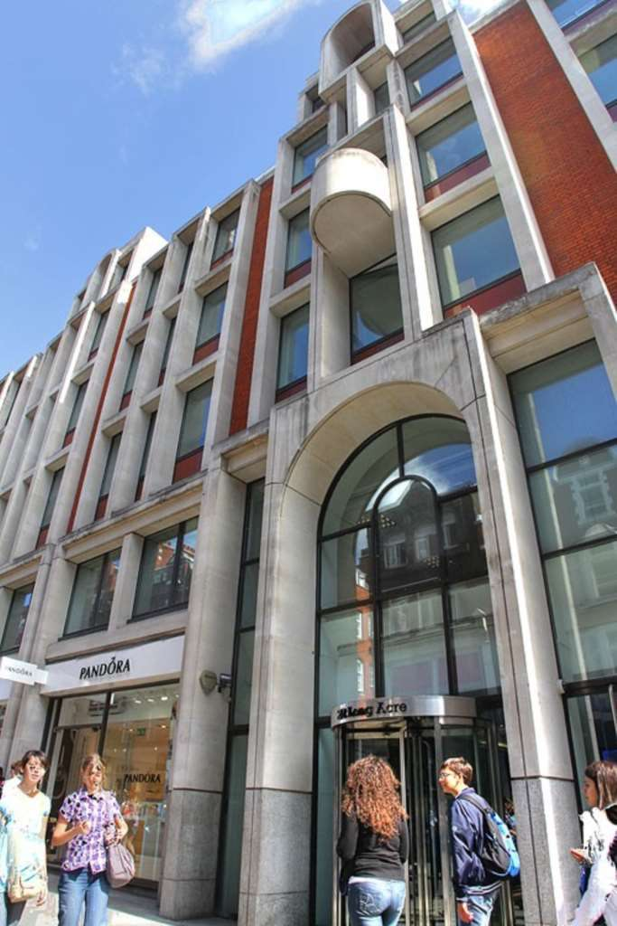 Serviced Office Commercial for rent in Long Acre, London