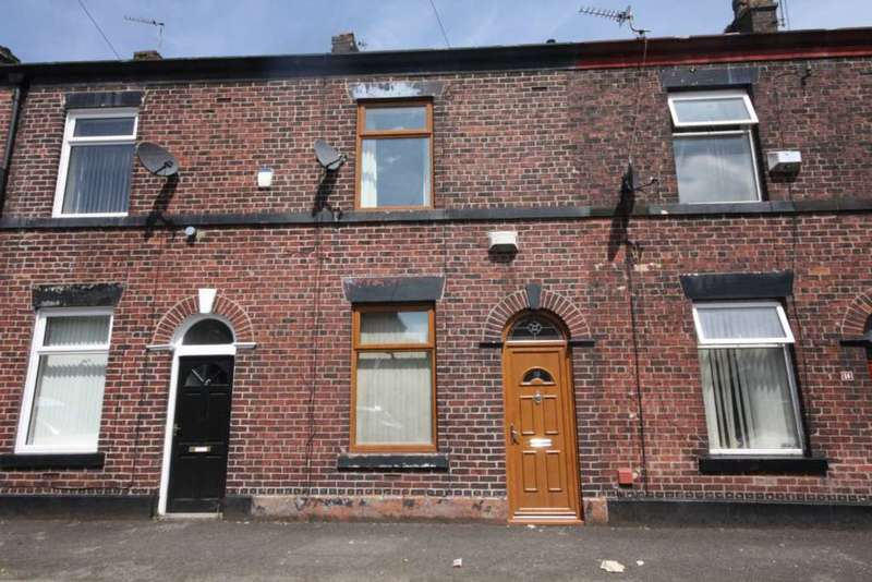 2 Bedrooms Terraced House for sale in 16 Scholes Street