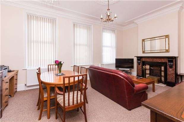 4 Bedrooms Maisonette Flat for sale in Bexhill Road, St Leonards, East Sussex, TN38 0AH