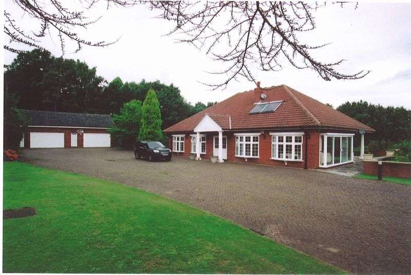 5 Bedrooms Detached Bungalow for sale in Rock Hill, Orpington