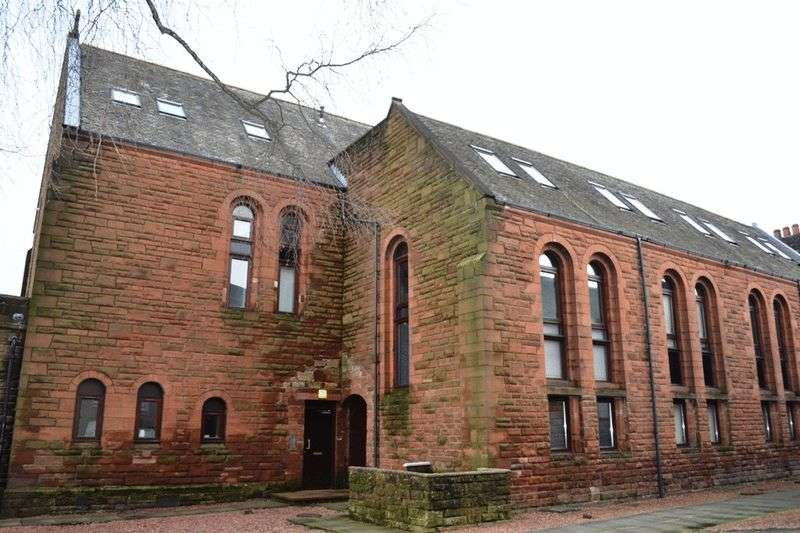 1 Bedroom Flat for sale in Squire Street, Glasgow