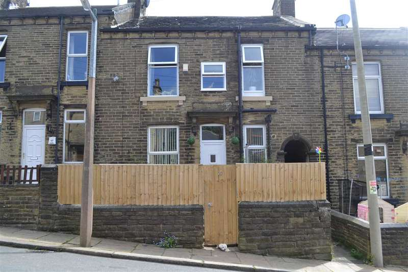 2 Bedrooms Terraced House for sale in High Street, Thornton, Bradford