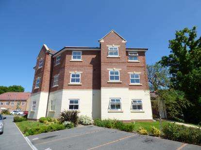 2 Bedrooms Flat for sale in Lon Bedw, Llandudno Junction, Conwy, LL31
