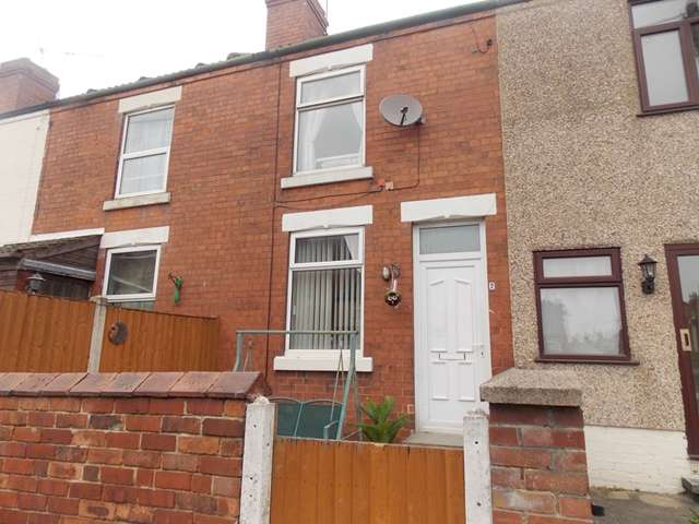 2 Bedrooms Terraced House for sale in Second Avenue