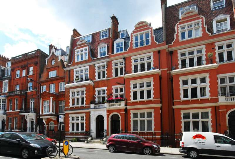 1 Bedroom Flat for sale in Palace Court, Notting Hill, W2