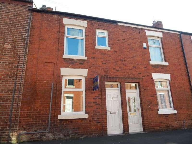 3 Bedrooms House for sale in Duke Street, Bamber Bridge, Preston, PR5