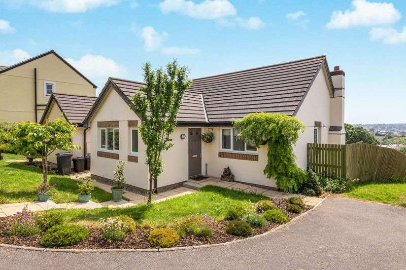 4 Bedrooms Detached House for sale in Brewers Road, Truro, TR1