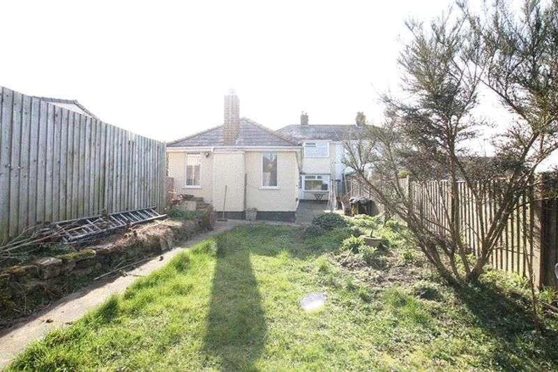 3 Bedrooms Semi Detached House for sale in Mill Hill Road, Irby, Wirral