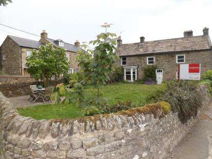 3 Bedrooms Semi Detached House for sale in Romaldkirk, Barnard Castle, Durham, Romalkirk