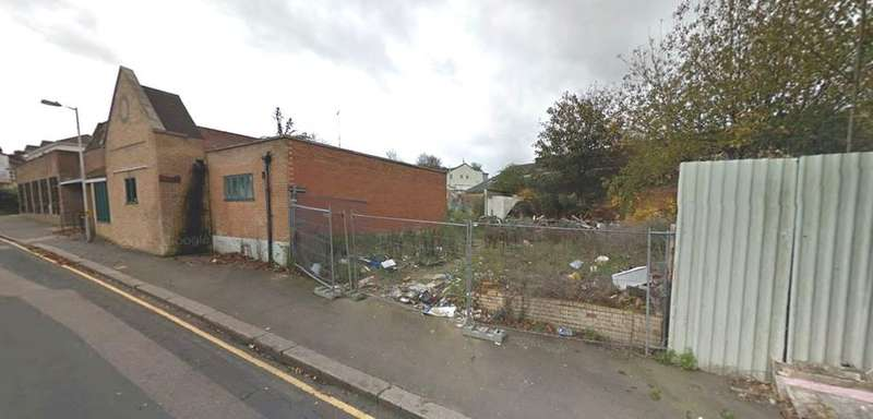 Land Commercial for sale in Residential Development Site at 16-36 South Road, Luton, LU1