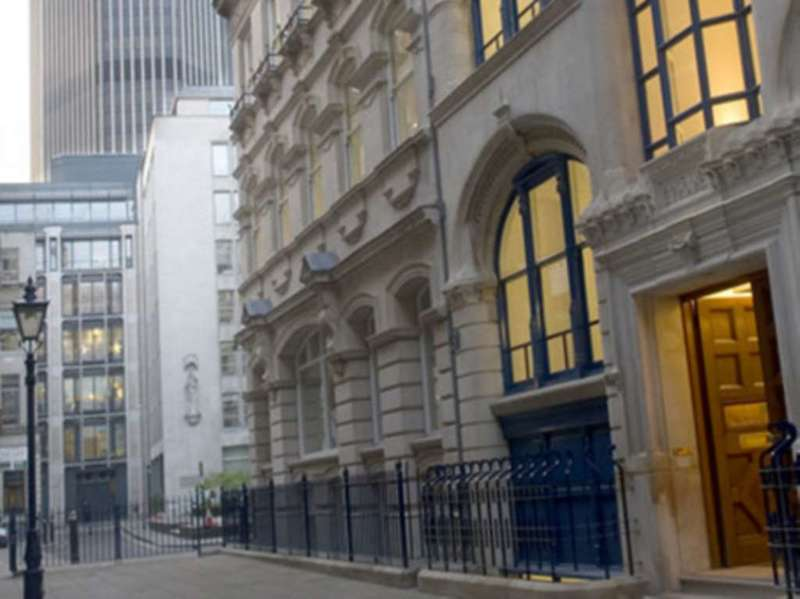 Serviced Office Commercial for rent in Austin Friars, London
