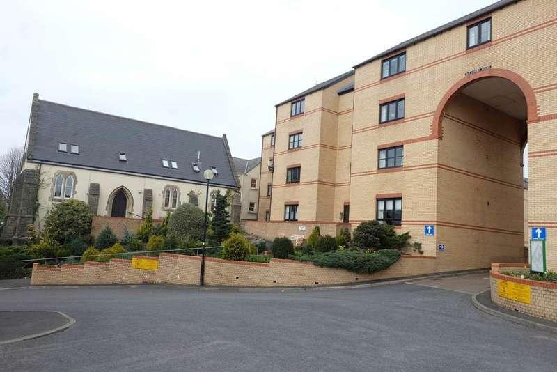 1 Bedroom Apartment Flat for sale in Alexandra Court, Barnstaple