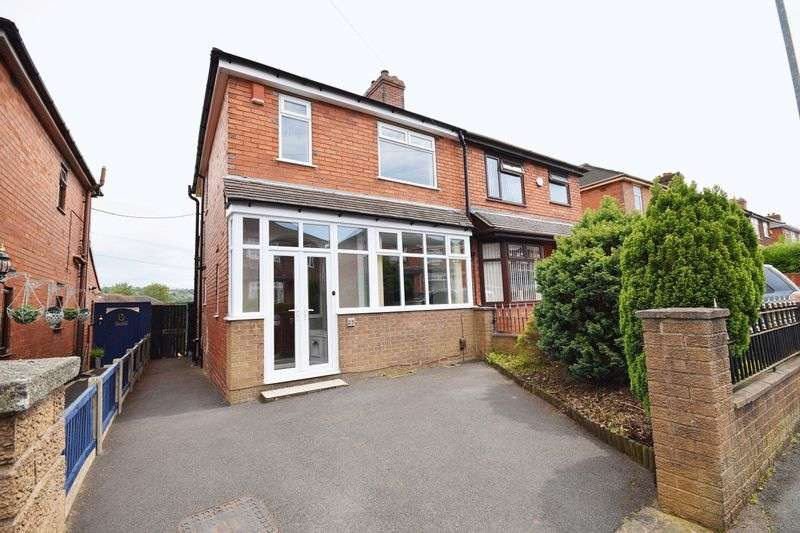 3 Bedrooms Semi Detached House for sale in Station Grove, Milton
