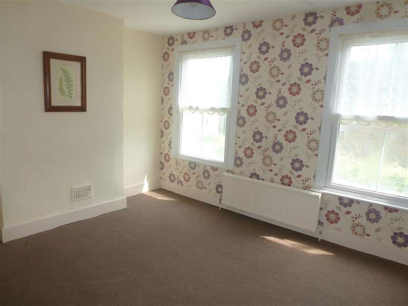 2 Bedrooms End Of Terrace House for sale in Tower Hill, Dover, Kent