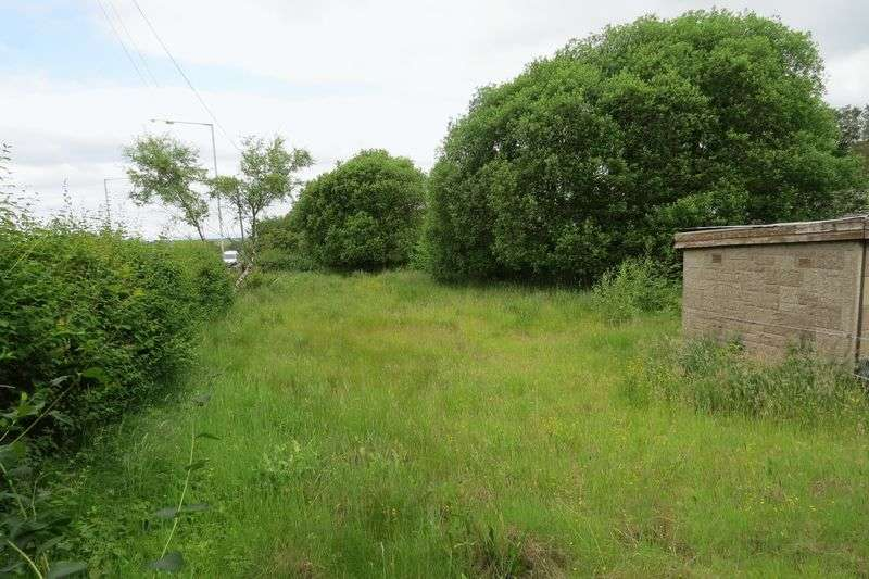 Land Commercial for sale in Airdrie Road, Carluke