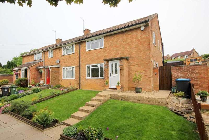 3 Bedrooms End Of Terrace House for sale in Turners Hill, Adeyfield