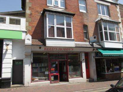 5 Bedrooms Retail Property (high Street) Commercial for sale in Ventnor, Isle of Wight
