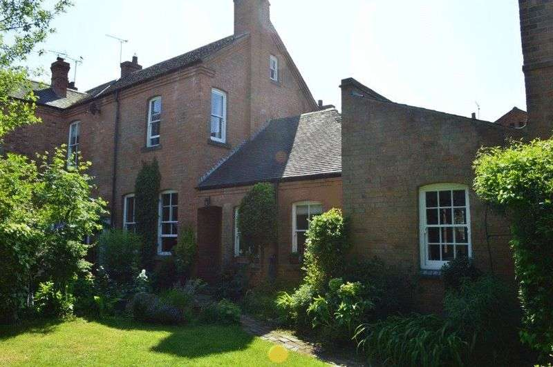 3 Bedrooms House for sale in Kingston Fields, Kingston On Soar EXCEPTIONAL GRADE ll LISTED HOME
