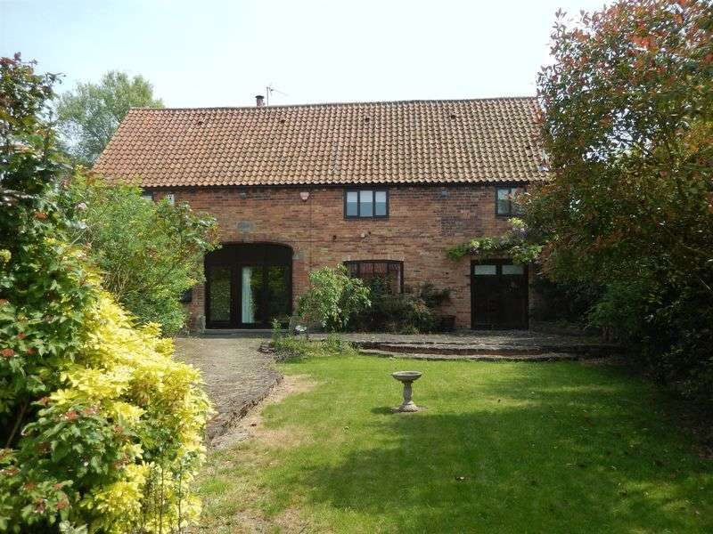 5 Bedrooms Detached House for sale in Grange Farm, Alverton