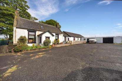 7 Bedrooms Detached House for sale in Cumbernauld, Glasgow