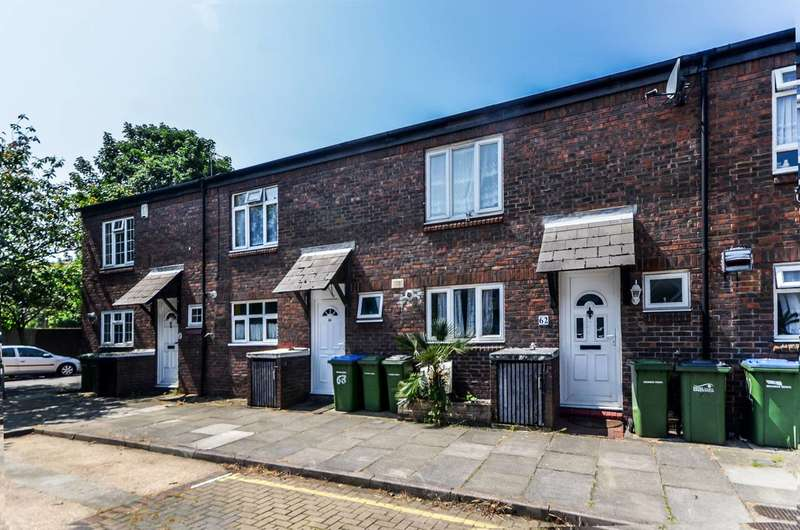 3 Bedrooms House for sale in Gallon Close, Charlton, SE7