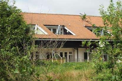 1 Bedroom Terraced House for sale in Sutton, Norwich, Norfolk