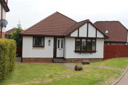 3 Bedrooms Bungalow for sale in North Berwick Gardens, Carrickstone