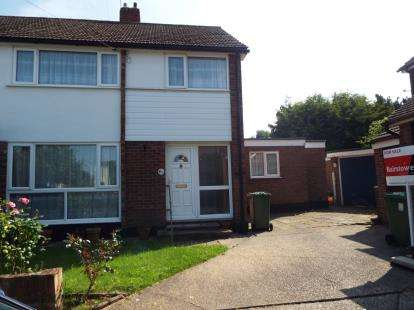3 Bedrooms House for sale in Billericay, Essex