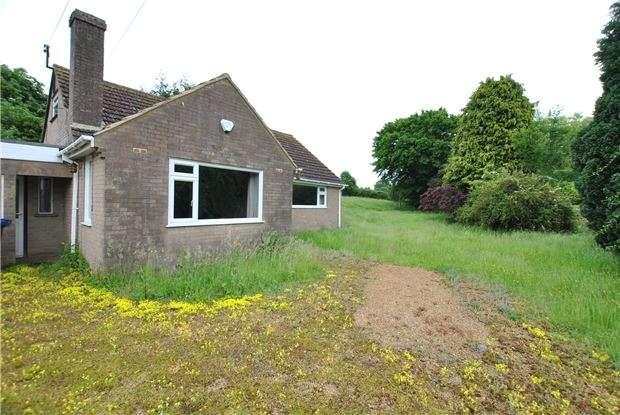 2 Bedrooms Property for sale in Little Shurdington, Shurdington, CHELTENHAM, Gloucestershire, GL51 4TX