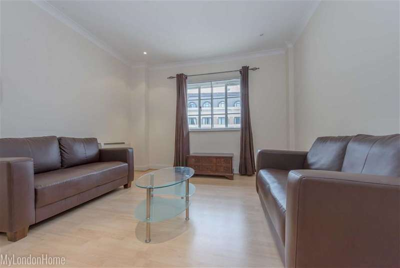 2 Bedrooms Property for sale in North Block, County Hall, Waterloo, London, SE1
