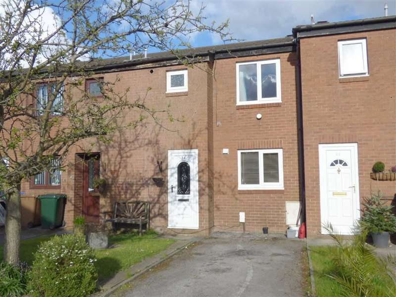 3 Bedrooms Property for sale in Lawnbank Close, Middleton, Manchester, M24