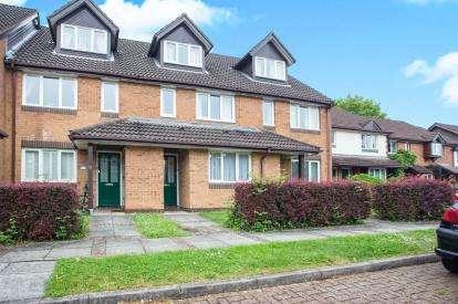 1 Bedroom Maisonette Flat for sale in Melrose Place, Watford, Hertfordshire