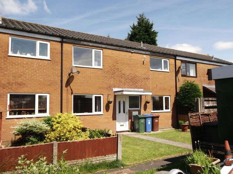 3 Bedrooms Terraced House for sale in Wade Brook Road, Leyland