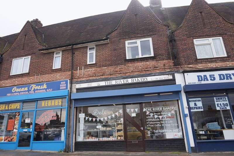 Property for sale in Montpelier Avenue, Bexley