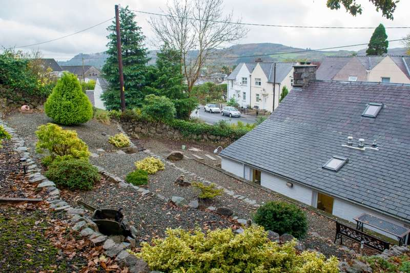 2 Bedrooms Detached House for sale in Southwick Road, Dalbeattie, Dumfries and Galloway, DG5