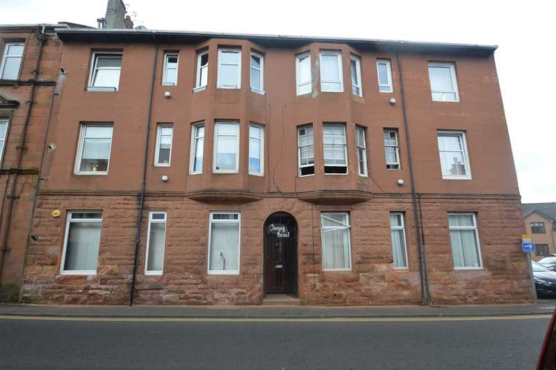1 Bedroom Apartment Flat for sale in Quarry Court, Quarry St, Hamilton