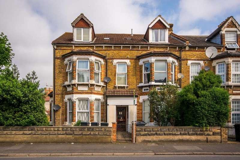 1 Bedroom Flat for sale in Cameron Road, Croydon, CR0