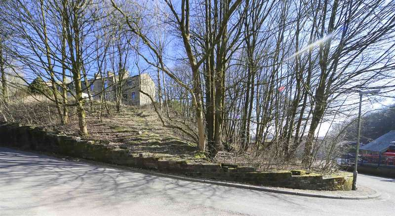 Land Commercial for sale in Turton Hollow Road, Crawshawbooth, Rossendale