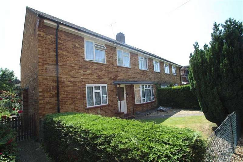 2 Bedrooms Property for sale in Peggotty Way, Hillingdon