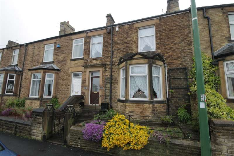 4 Bedrooms Terraced House for sale in Benfieldside Road, Shotley Bridge, Consett, DH8