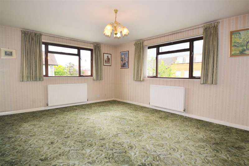3 Bedrooms Apartment Flat for sale in Ridgway Place, Wimbledon
