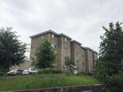 1 Bedroom Flat for sale in Border Mill Fold, Mossley, Ashton-Under-Lyne, Greater Manchester